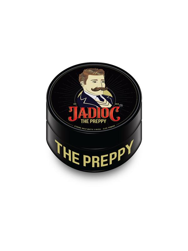 The Preppy