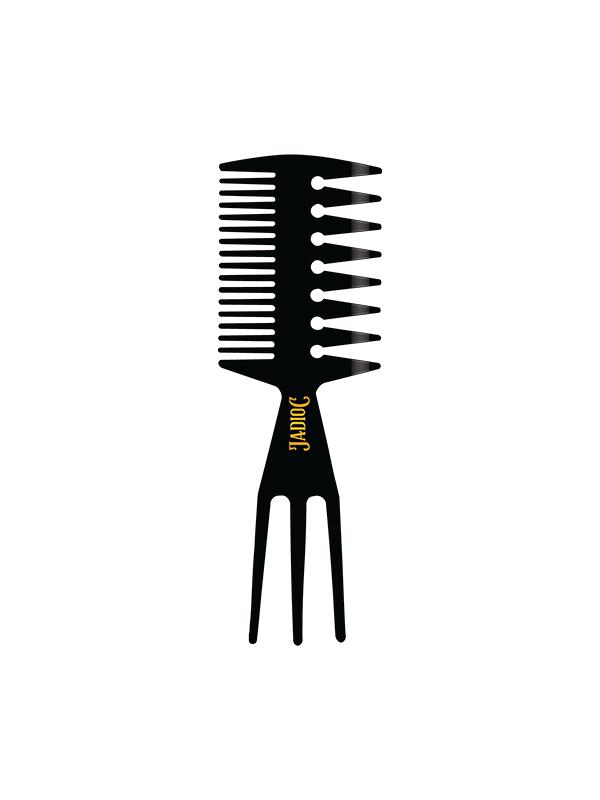 Jadioc Texturizing Comb